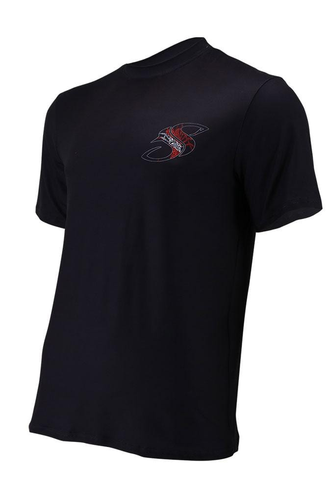 Lobster Short Sleeve T-Shirt