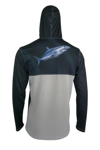 Image of Shark Fishing Shirt