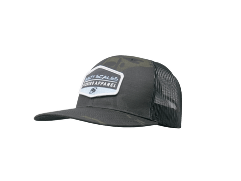 Image of Multicam Trucker SS Cap