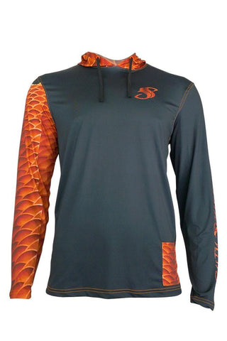 Image of Redfish Gen 3 Hoodie for Men, UPF Protection