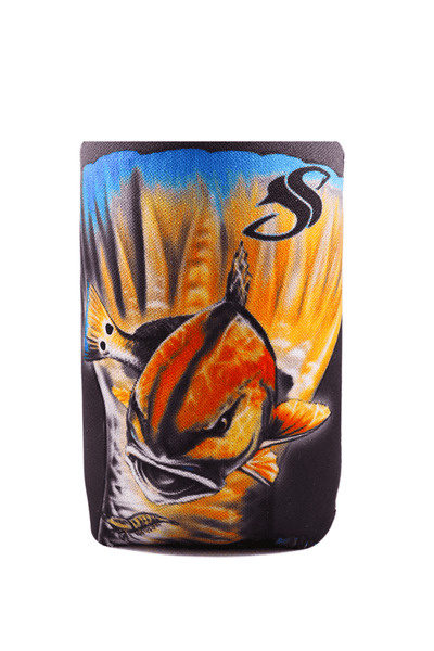 Redfish Gen 3 Can Koozie