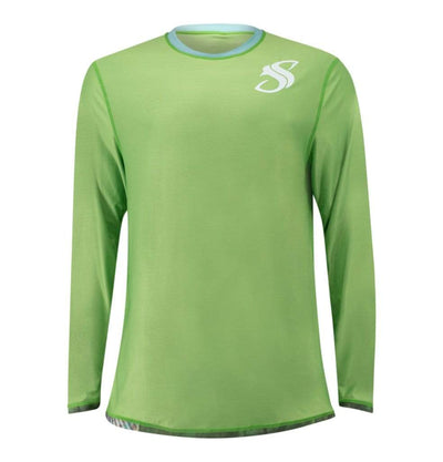 Snorkeling & Scalloping Long Sleeve Youth Shirt