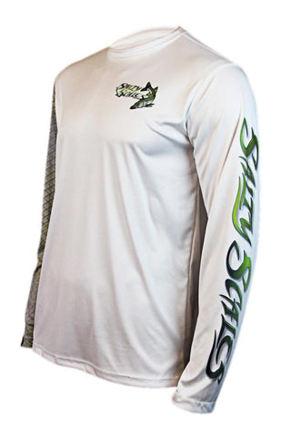 9142025d ... Image of Snook Long Sleeve Scale Armour ...