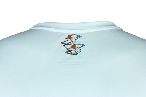 Image of Redfish Long Sleeve Fishing Shirt