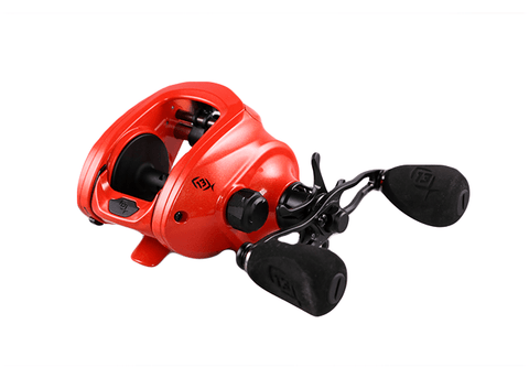 CONCEPT Z3 13 Fishing Reel