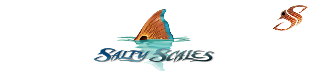 Salty Scales Apparel