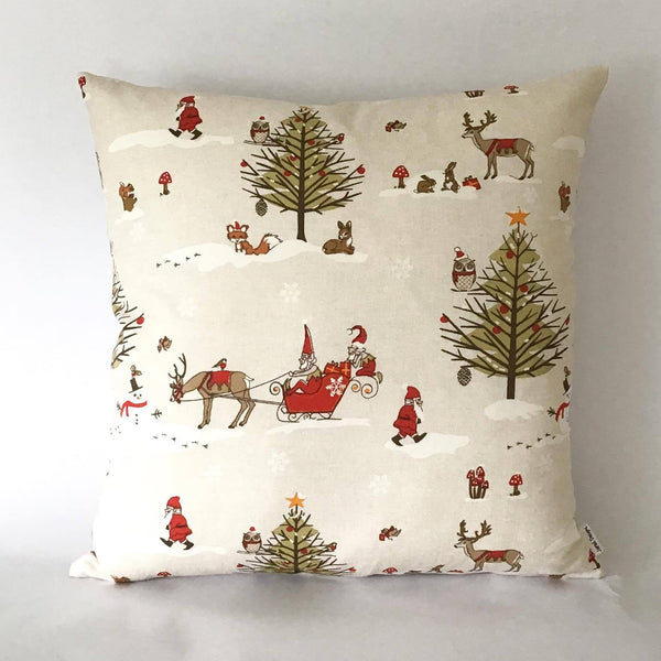 Winter Wonderland Cushion