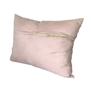 Cushion Reverse in Pink