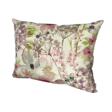 Load image into Gallery viewer, Cwtch Cushion Pastel pink right view