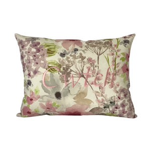 Cwtch Cushion Pastel pink