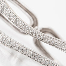 Load image into Gallery viewer, Antonini Pavé Diamond Bracelet