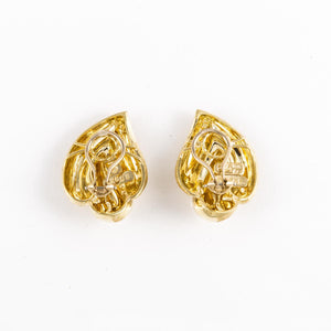 Henry Dunay Sabi Earrings