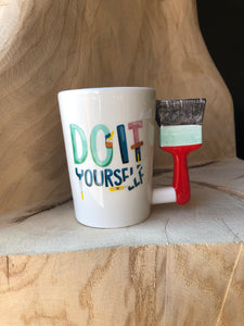 "Tasse ""do it yourself"""