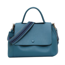 Load image into Gallery viewer, Totes Bags Women Large Capacity Handbags Women PU Shoulder Messenger Bag Female Retro Daily Totes Lady Elegant Handbags