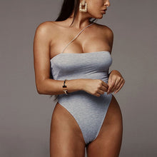 Load image into Gallery viewer, Summer Women Sexy Bodysuit