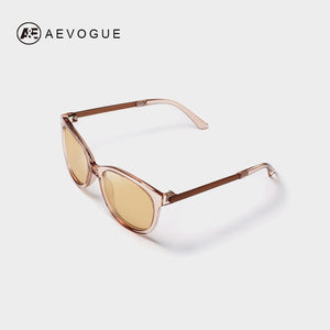 AEVOGUE Polarized Sunglasses Women