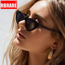 Load image into Gallery viewer, RBRARE Cat Eye Sunglasses