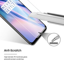 Load image into Gallery viewer, Glass For Oneplus 7 7T 6T 5T 6 5 3T 3 1+7 1+6 One Plus 7 Oneplus7 6 T 7T Screen Protector Glass Film