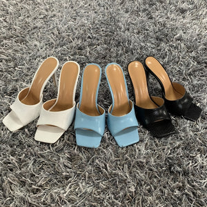Sandals Slippers Female Fashion Woman Shoes