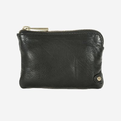 DEPECHE LEATHER PURSE
