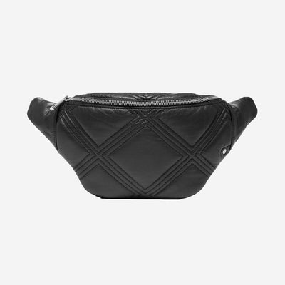 DEPECHE QUILTED BUMBAG