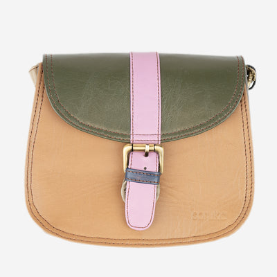 CROSS BODY MINI HANDBAG