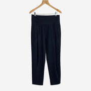 TROUSERS WITH BELT LOOPS