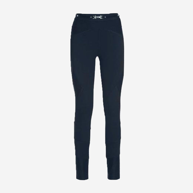 HI LAYOUT NAVY LEGGINGS