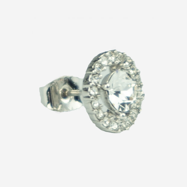 SIMPLY STUNNING STUD EARRING