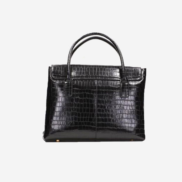 LADY COCO BAG - NERO