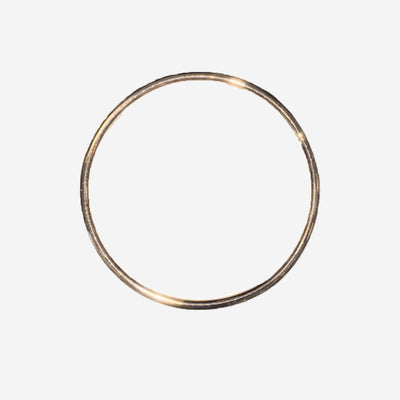 GOLD COLOURED BANGLE