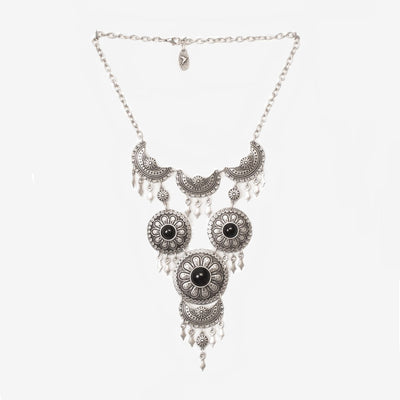 STATEMENT ISADORA  NECKLACE