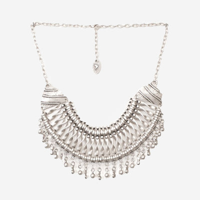 JEZEBEL STATEMENT NECKLACE