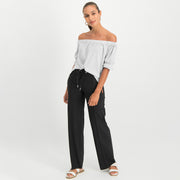 LEE DRAWSTRING TROUSERS