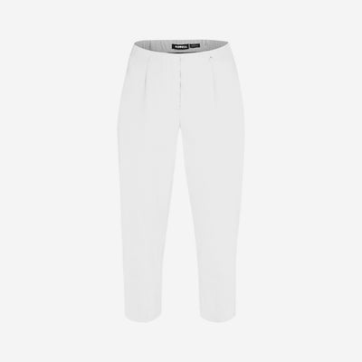 MARIE CROPPED TROUSERS