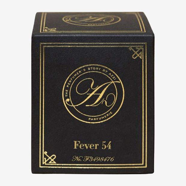 FEVER 54 CANDLE