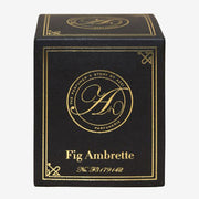 FIG AMBRETTE CANDLE