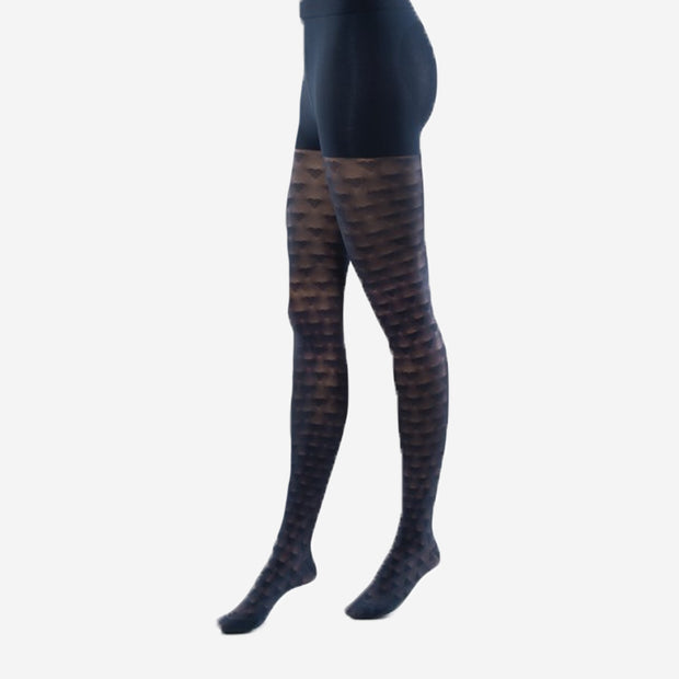 LENI TIGHTS - NAVY
