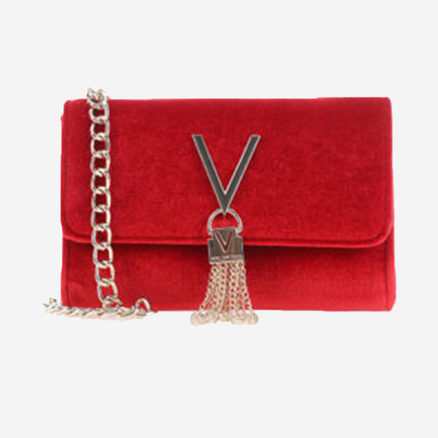 MARILYN CLUTCH BAG