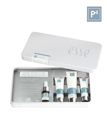 SENSITIVE SKIN TRIAL PACK
