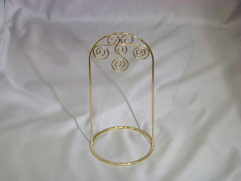 7 inch Ornate Ornament Hanger
