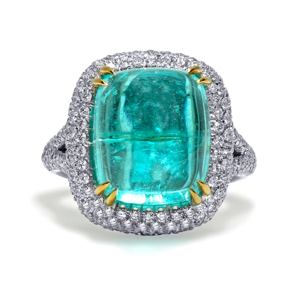 Why To Choose Exotic Gemstones Over Diamonds