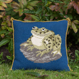 Frog cushion (big gauge)