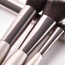 Load image into Gallery viewer, 10 pc Professional Makeup Brush Set - Timeless Modern Home