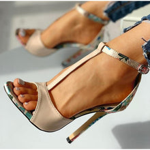 Load image into Gallery viewer, Women's High Heels