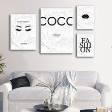 Load image into Gallery viewer, Coco Wall Art Canvas - Timeless Modern Home