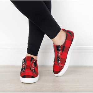 Women's Casual Slip On Shoes