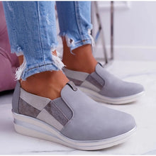 Load image into Gallery viewer, Women's Casual Flat Slip On Shoes