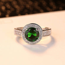 Load image into Gallery viewer, Elegant Diamond Ring