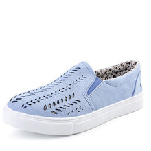 Load image into Gallery viewer, Women's Casual Slip-on Shoes